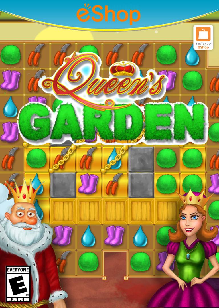 Queen's Garden WiiU coverHQ2 (AQNE)