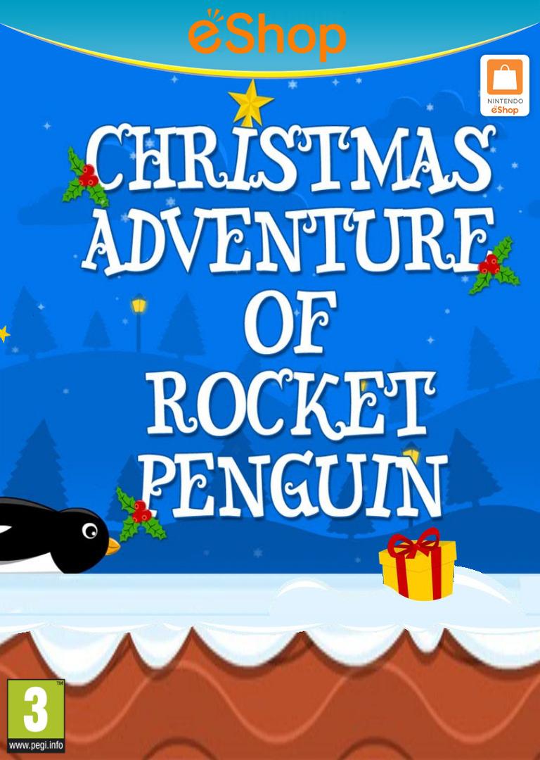Christmas Adventure of Rocket Penguin WiiU coverHQ2 (BCPE)