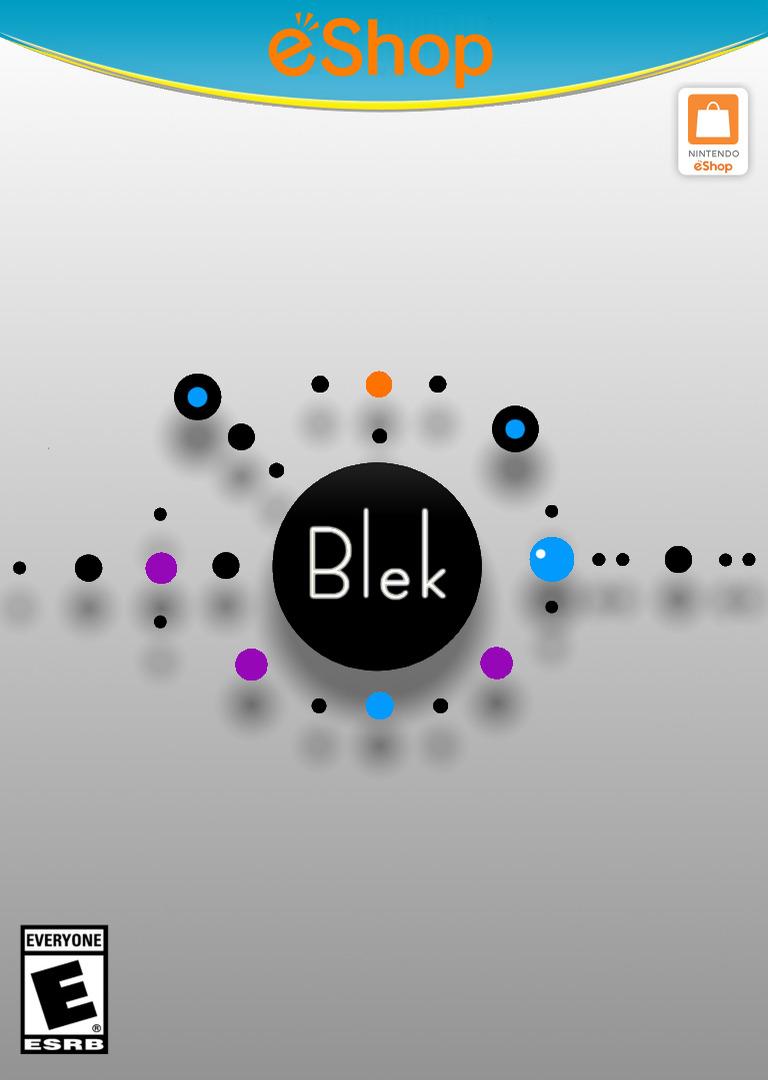 Blek WiiU coverHQ2 (BL9E)