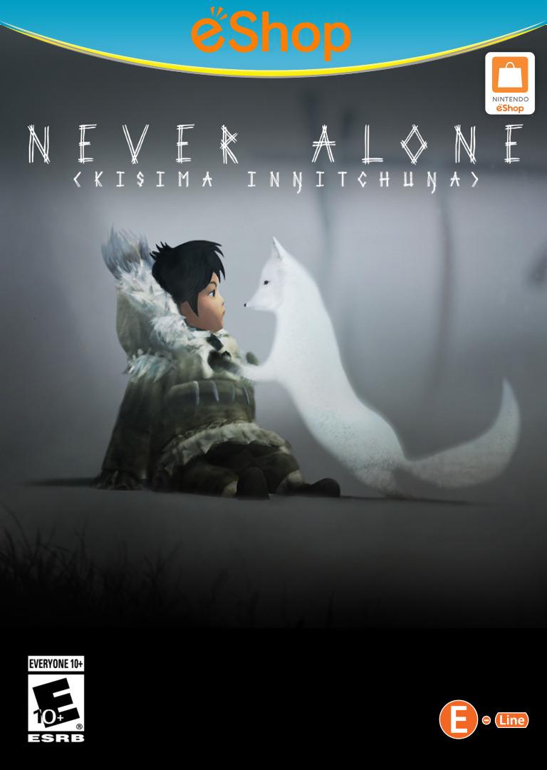 Never Alone (Kisima Ingitchuna) WiiU coverHQ2 (BNAE)