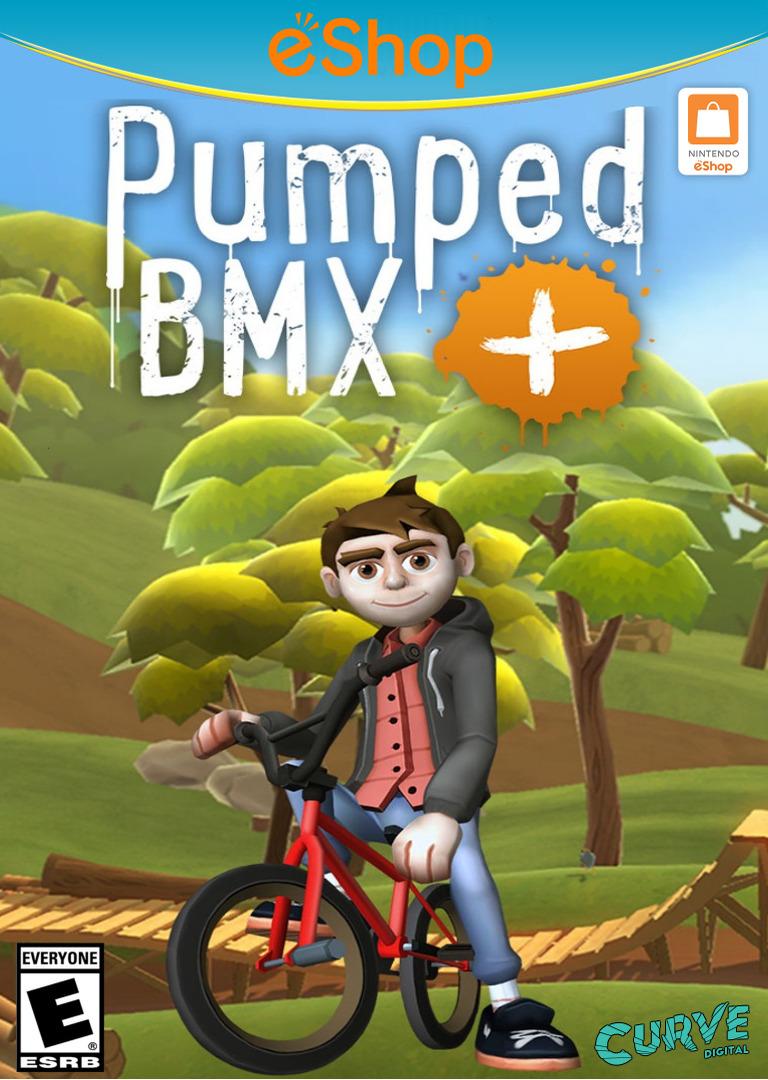 Pumped BMX + WiiU coverHQ2 (BPBE)