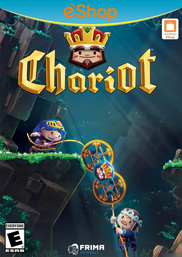 Chariot WiiU coverHQ2 (WC4E)