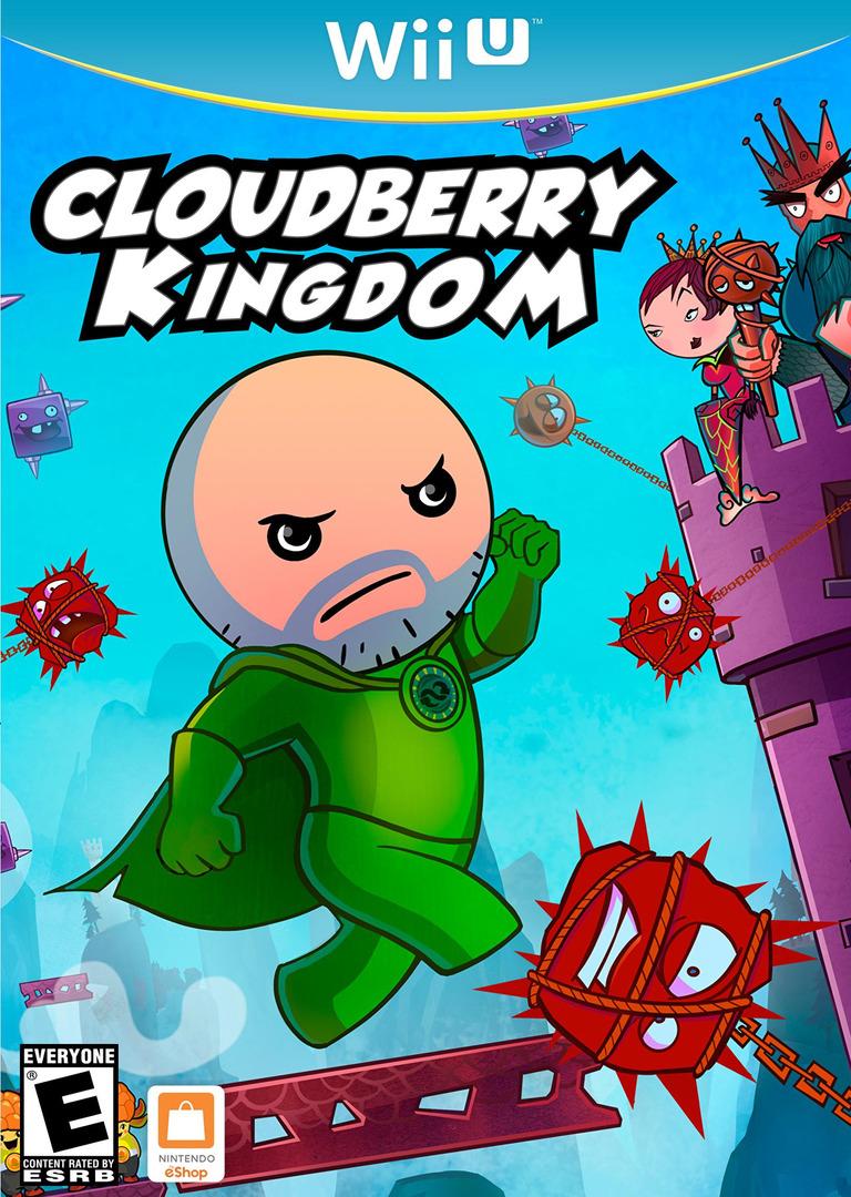 Cloudberry Kingdom WiiU coverHQ2 (WCKE)