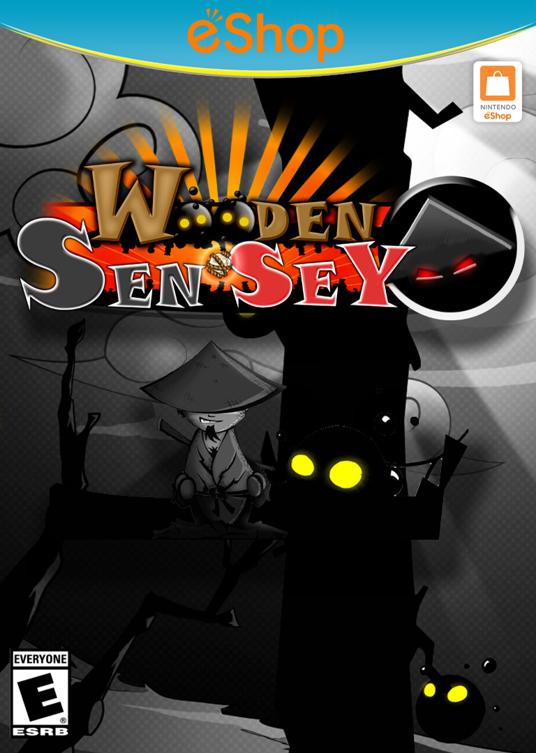 Wooden Sen'SeY WiiU coverHQ2 (WDSE)