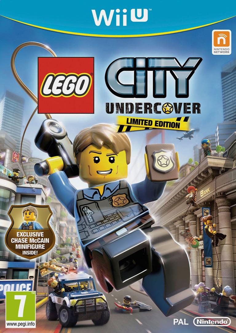 LEGO City Undercover WiiU coverHQB (APLP01)