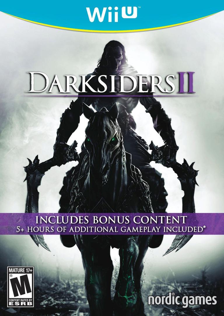 Darksiders II WiiU coverHQB (AD2E78)