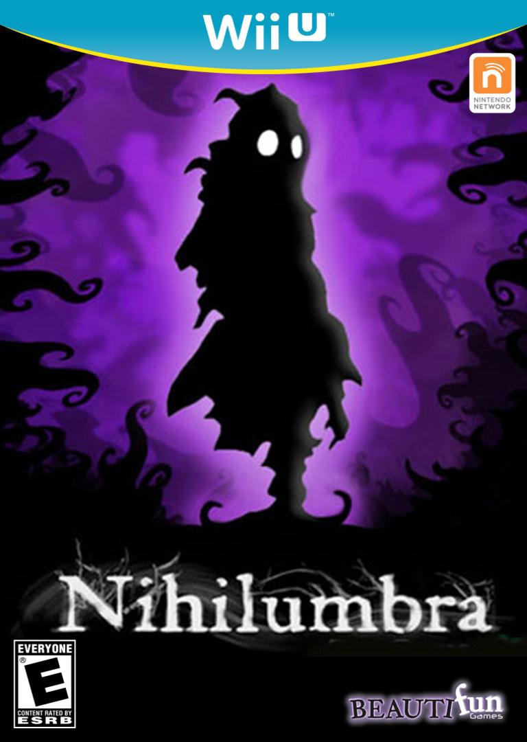 Nihilumbra WiiU coverHQB (WHLE)