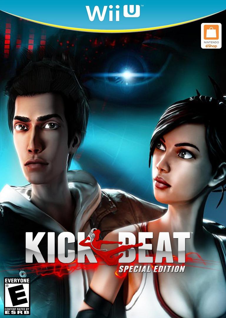 KickBeat Special Edition WiiU coverHQB (WKBE)