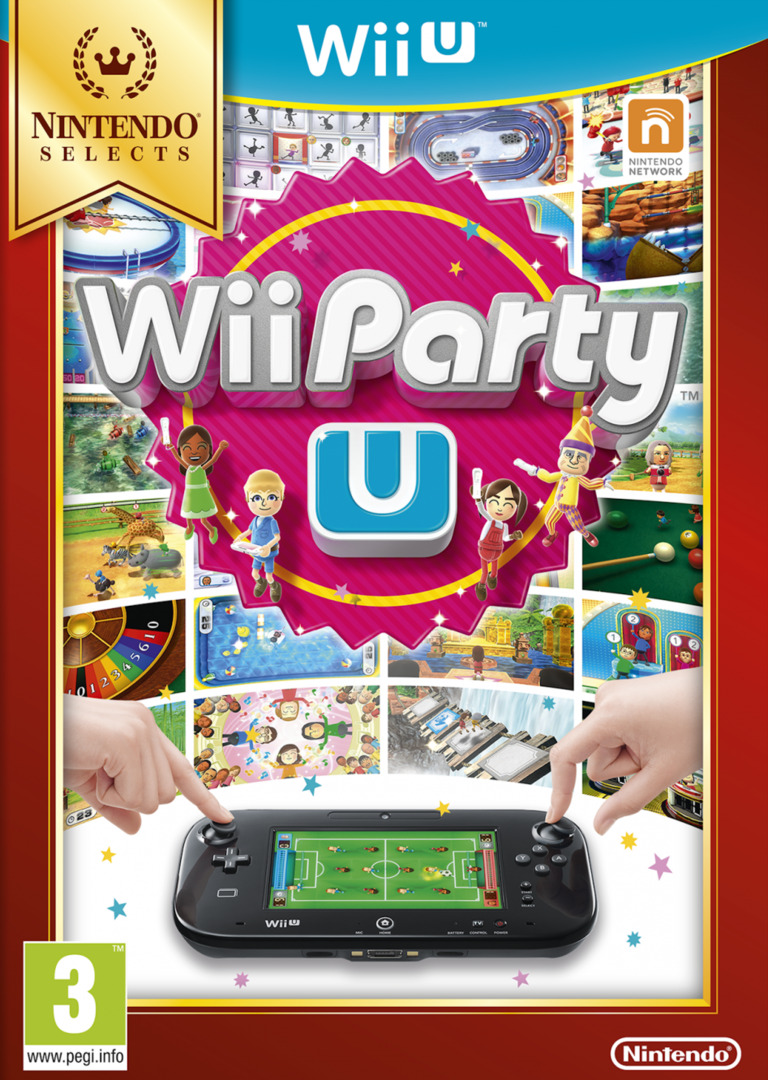Wii Party U WiiU coverHQB (ANXP01)