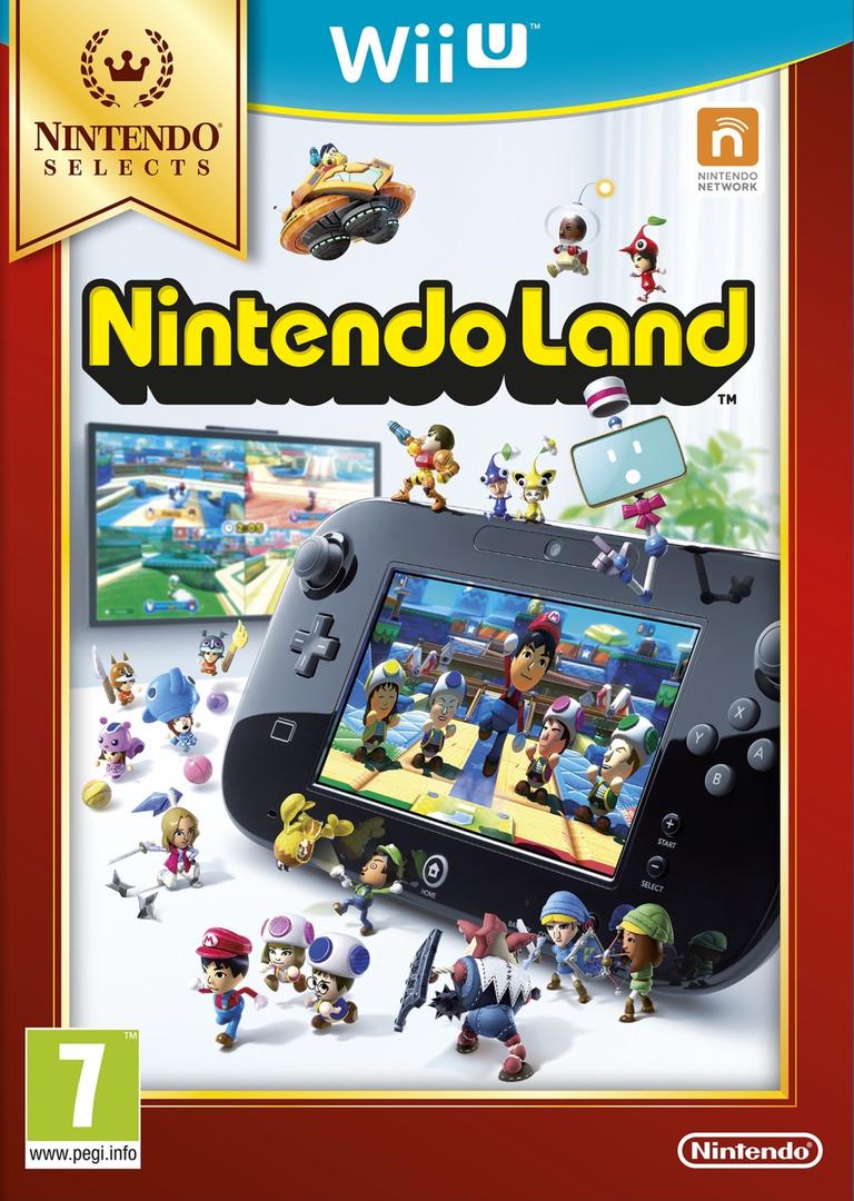 Nintendo Land WiiU coverHQB2 (ALCP01)