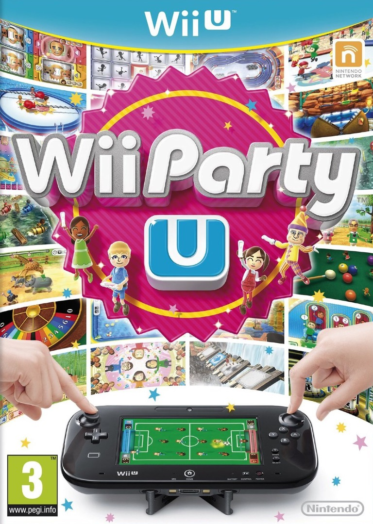 Wii Party U WiiU coverHQB2 (ANXP01)
