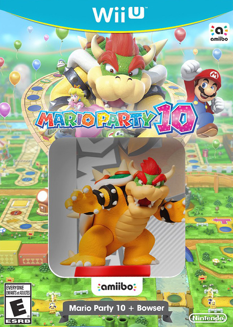 Mario Party 10 WiiU coverHQB2 (ABAE01)