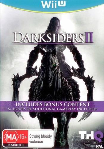 Darksiders II WiiU coverM (AD2P78)