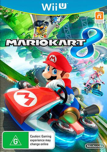 Mario Kart 8 WiiU coverM (AMKP01)