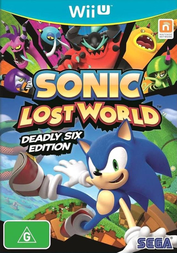 Sonic Lost World WiiU coverM (ASNP8P)