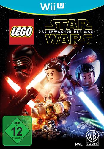 LEGO Star Wars: Das Erwachen der Macht WiiU coverM (BLGPWR)