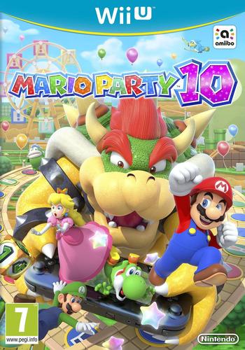 Mario Party 10 WiiU coverM (ABAP01)