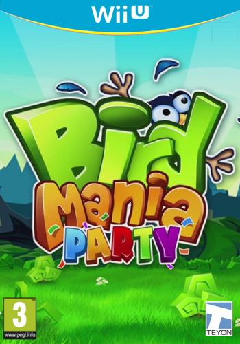 Bird Mania Party WiiU coverM (ABKP)