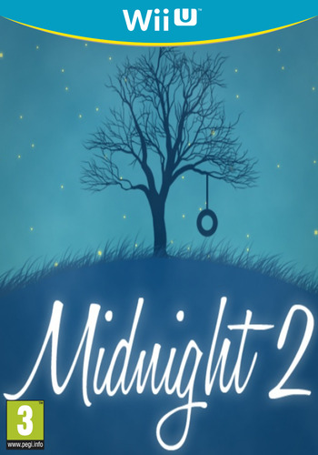 Midnight 2 Array coverM (AEYP)