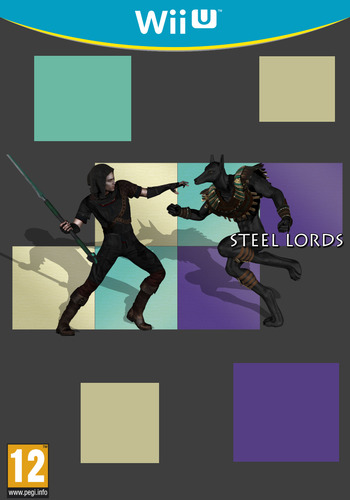 STEEL LORDS WiiU coverM (ALQP)