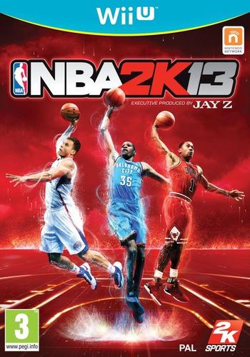 NBA 2K13 WiiU coverM (ANBP54)