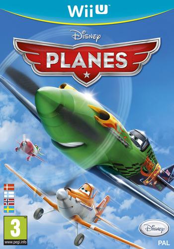Disney Planes WiiU coverM (APAZ4Q)