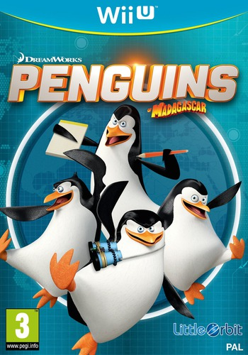 Penguins of Madagascar WiiU coverM (APGPVZ)