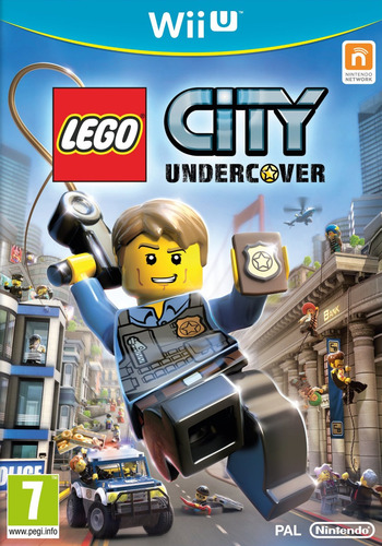 LEGO City Undercover WiiU coverM (APLP01)