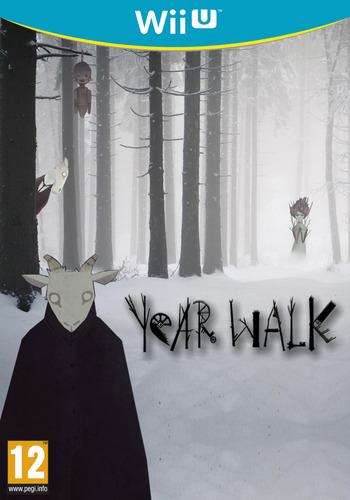Year Walk WiiU coverM (APNP)