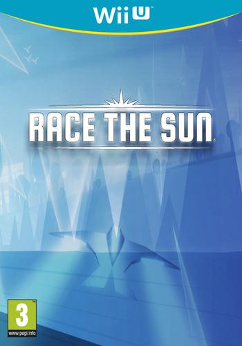 Race The Sun Array coverM (ARCP)