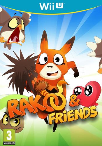 Rakoo & Friends WiiU coverM (ARVP)
