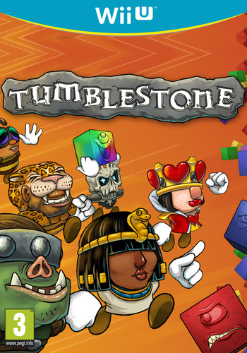 Tumblestone WiiU coverM (AT7P)