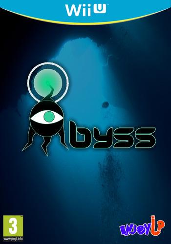 Abyss WiiU coverM (AVKP)