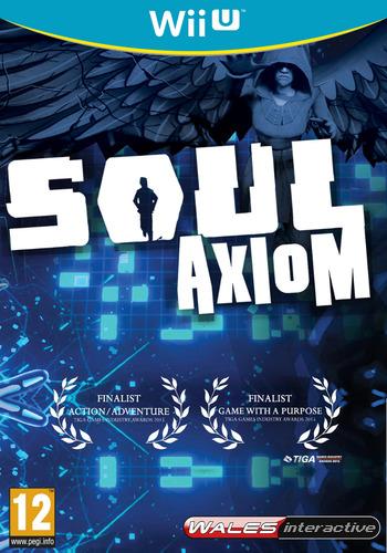 Soul Axiom WiiU coverM (BAXP)