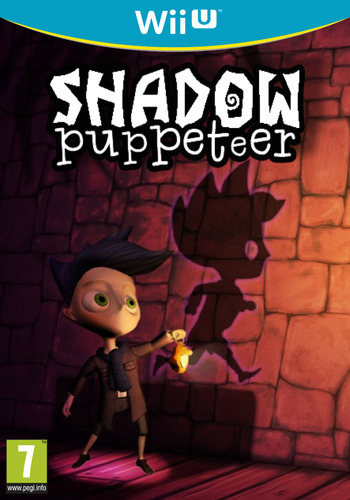 Shadow Puppeteer WiiU coverM (BPWP)