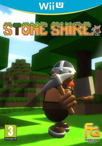 Stone Shire WiiU coverM (BSVP)