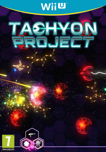 Tachyon Project WiiU coverM (BTCP)