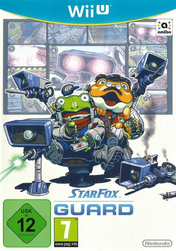 Star Fox Guard WiiU coverM (BWFP01)