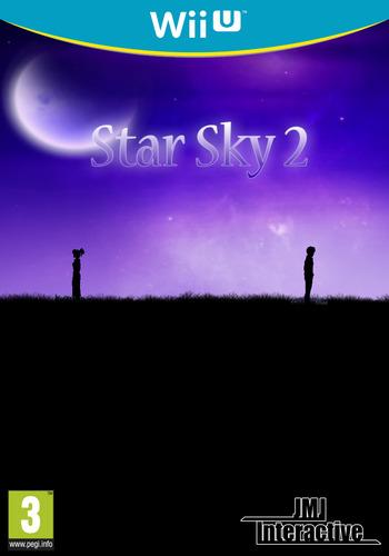 Star Sky 2 WiiU coverM (BY2P)