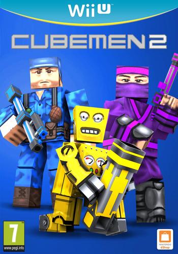 Cubemen 2 WiiU coverM (WANP)
