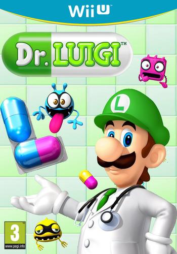 Dr. Luigi WiiU coverM (WAQP)