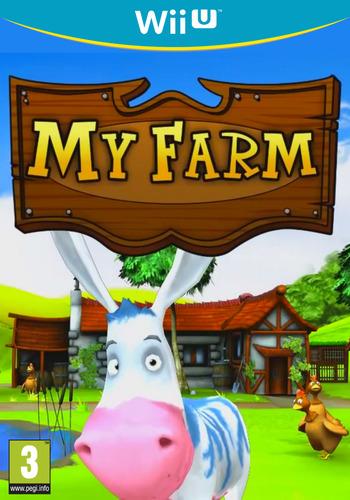 My Farm WiiU coverM (WMFP)