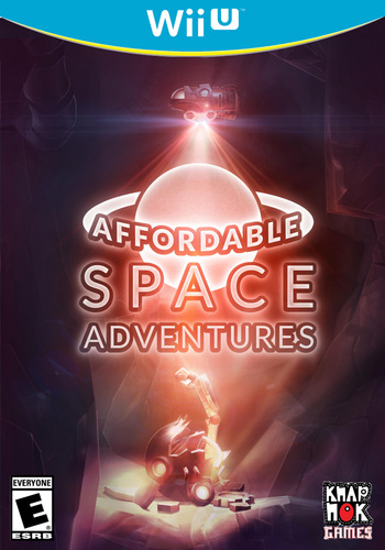 Affordable Space Adventures WiiU coverM (AFSE)