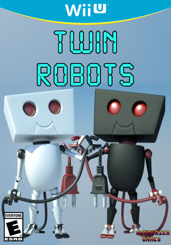 Twin Robots WiiU coverM (AJHE)