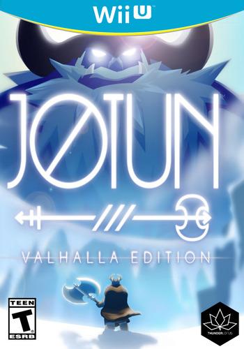 Jotun: Valhalla Edition WiiU coverM (AJVE)