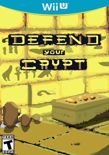 Defend your Crypt WiiU coverM (ALFE)