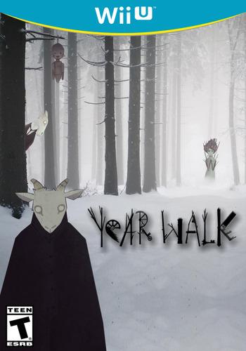 Year Walk WiiU coverM (APNE)