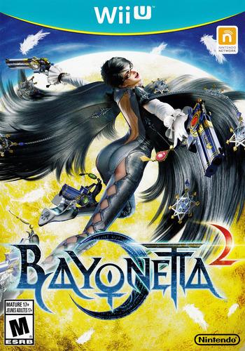 Bayonetta 2 WiiU coverM (AQUE01)