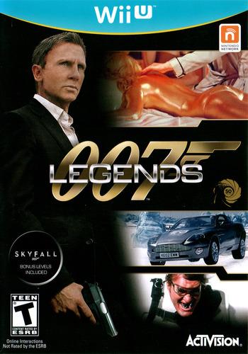 007 Legends WiiU coverM (ASVE52)