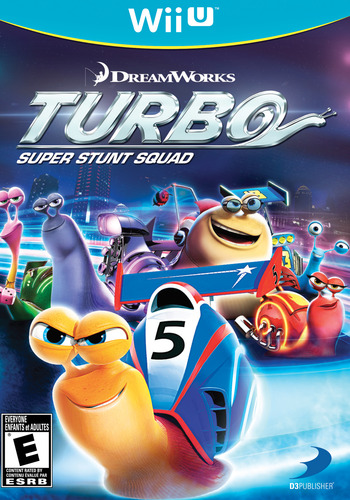 Turbo: Super Stunt Squad WiiU coverM (ATBEG9)